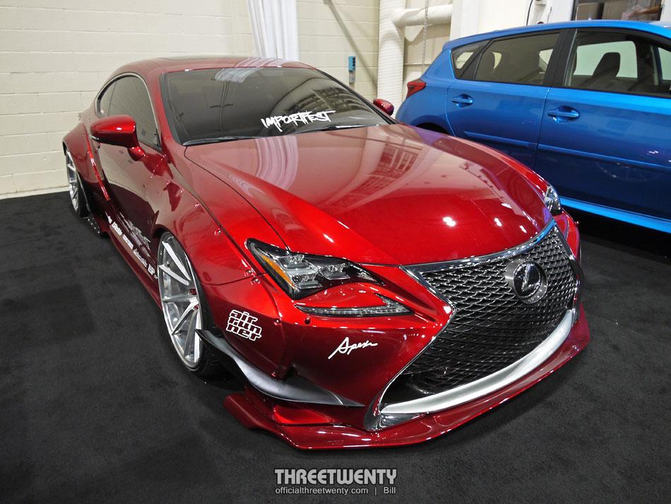 YYC Auto Show 2016 129