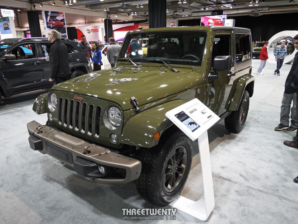 YYC Auto Show 2016 41