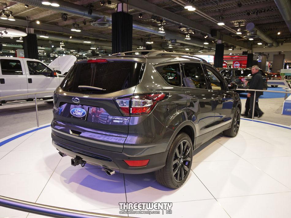 YYC Auto Show 2016 6