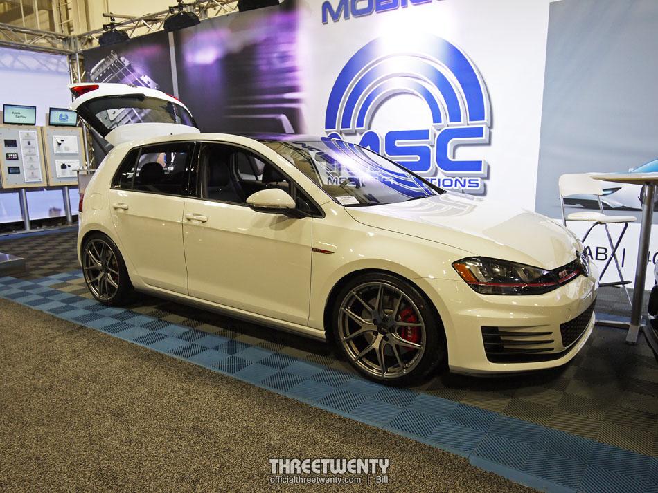 YYC Auto Show 2016 67