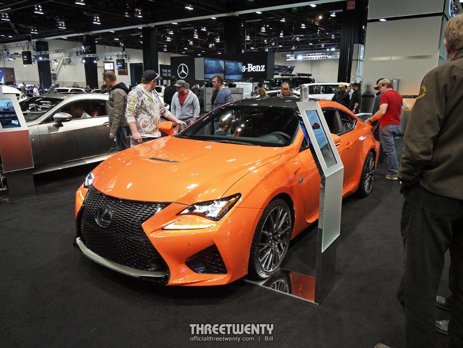 YYC Auto Show 2016 70