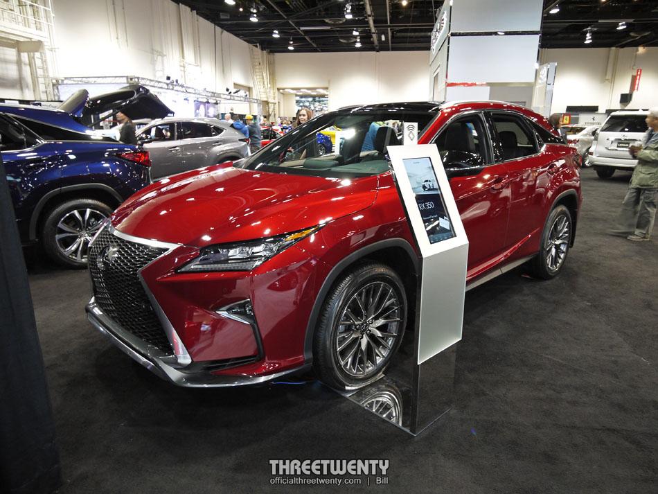 YYC Auto Show 2016 77