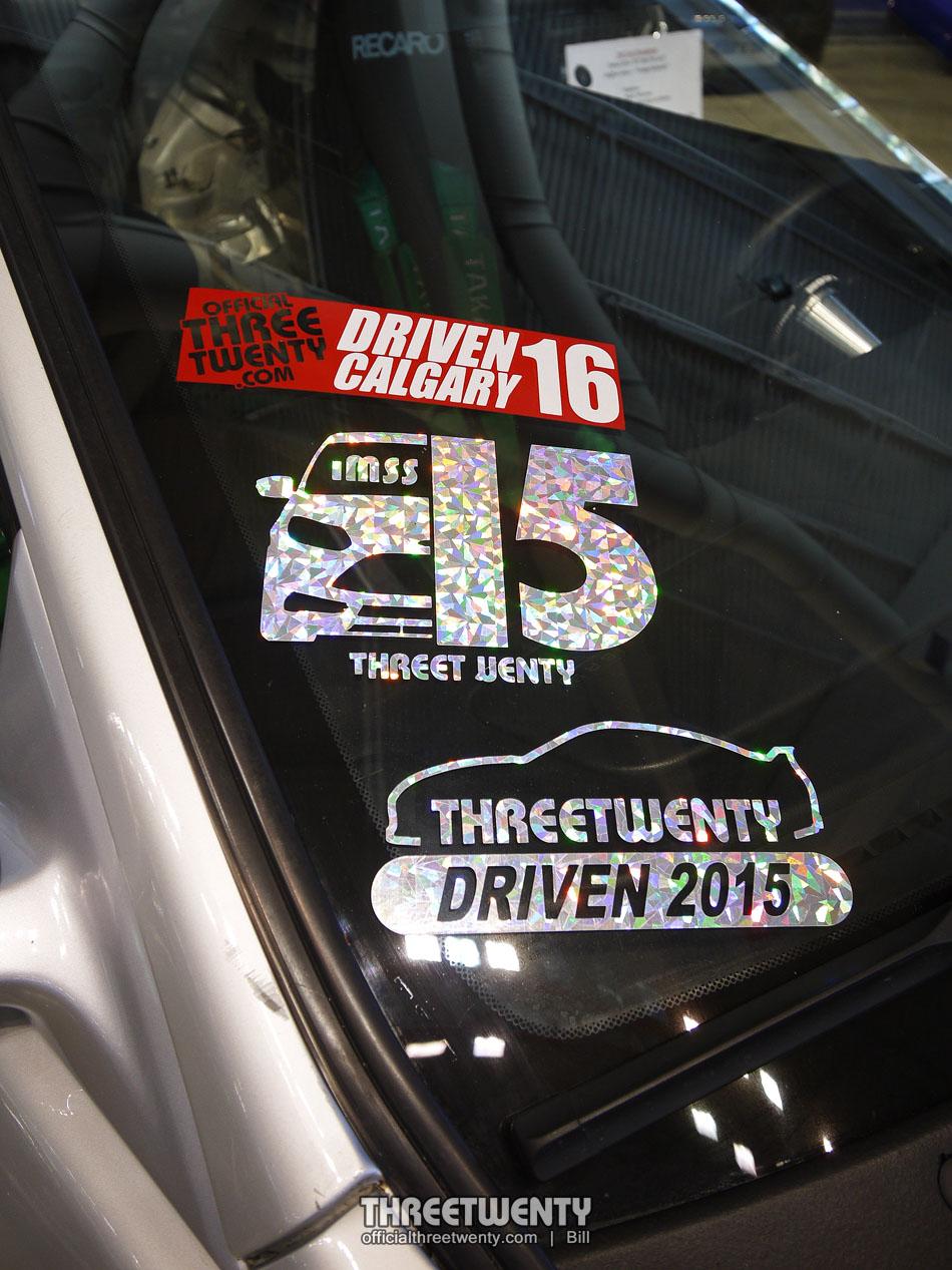 Driven 2016 74