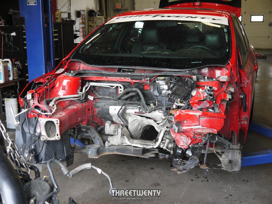 Ketchup engine pull 8