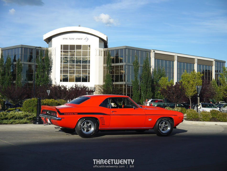 Cars and Coffee July 19 2016 1