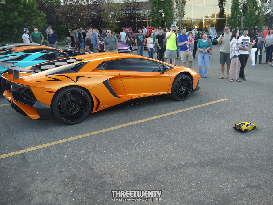 Cars and Coffee July 19 2016 15