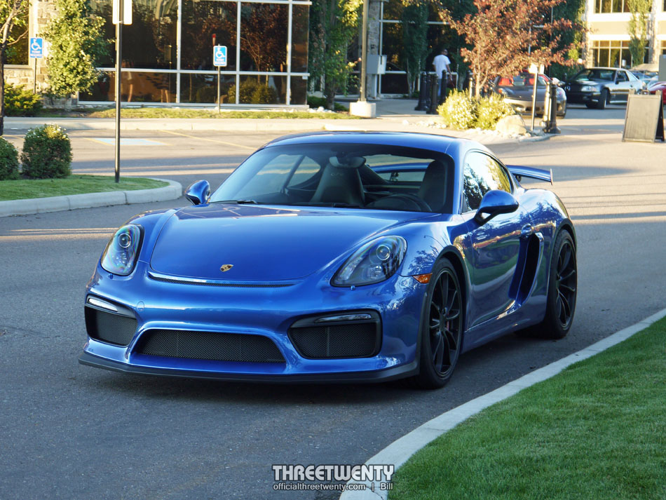 Cars and Coffee July 19 2016 18