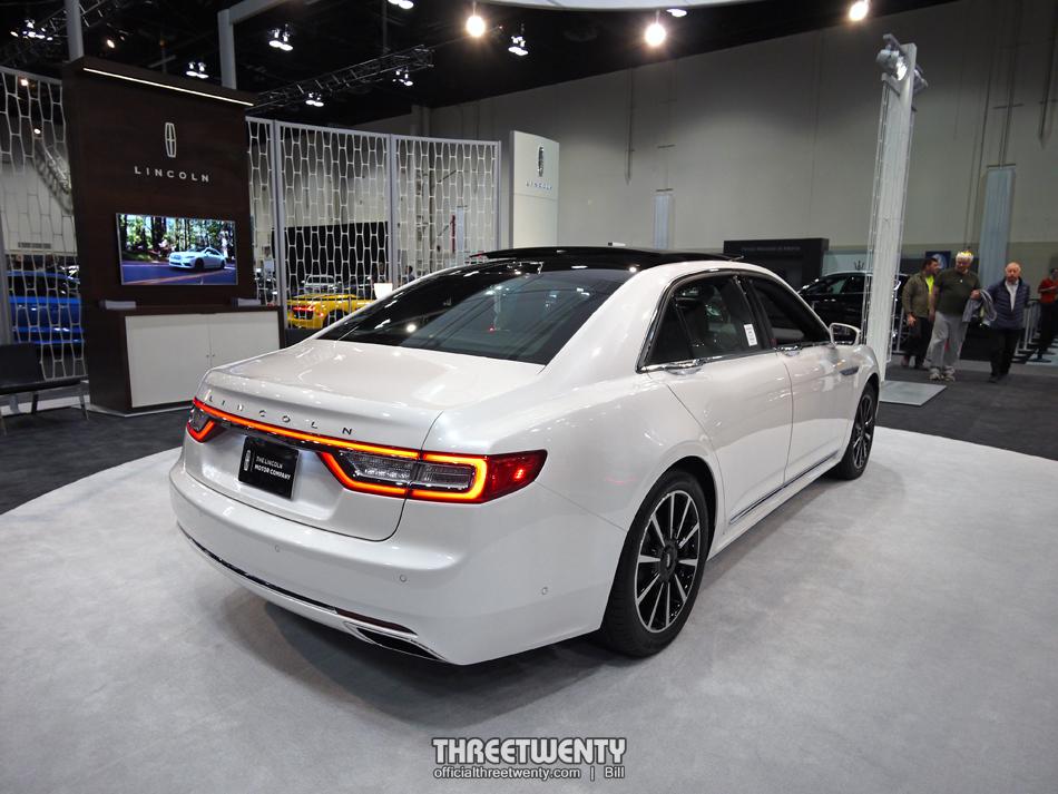 YYC Auto Show 2017 40