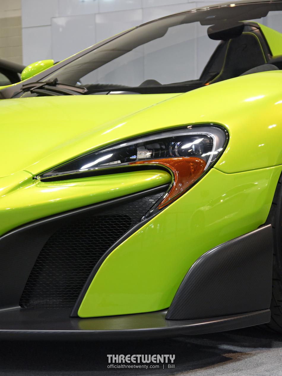 YYC Auto Show 2017 6