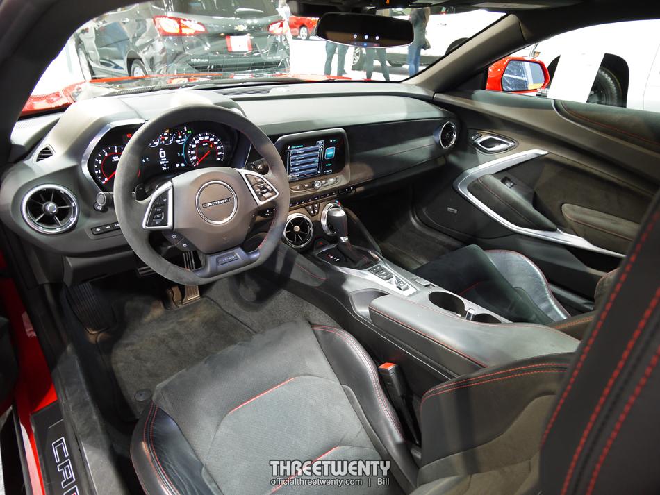 YYC Auto Show 2017 108