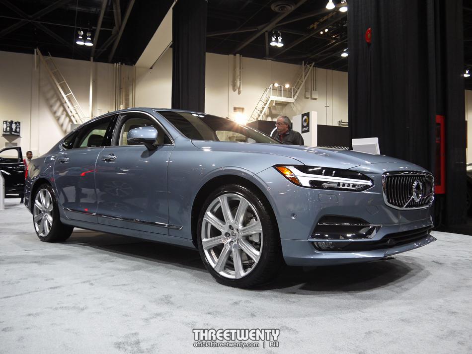 YYC Auto Show 2017 140