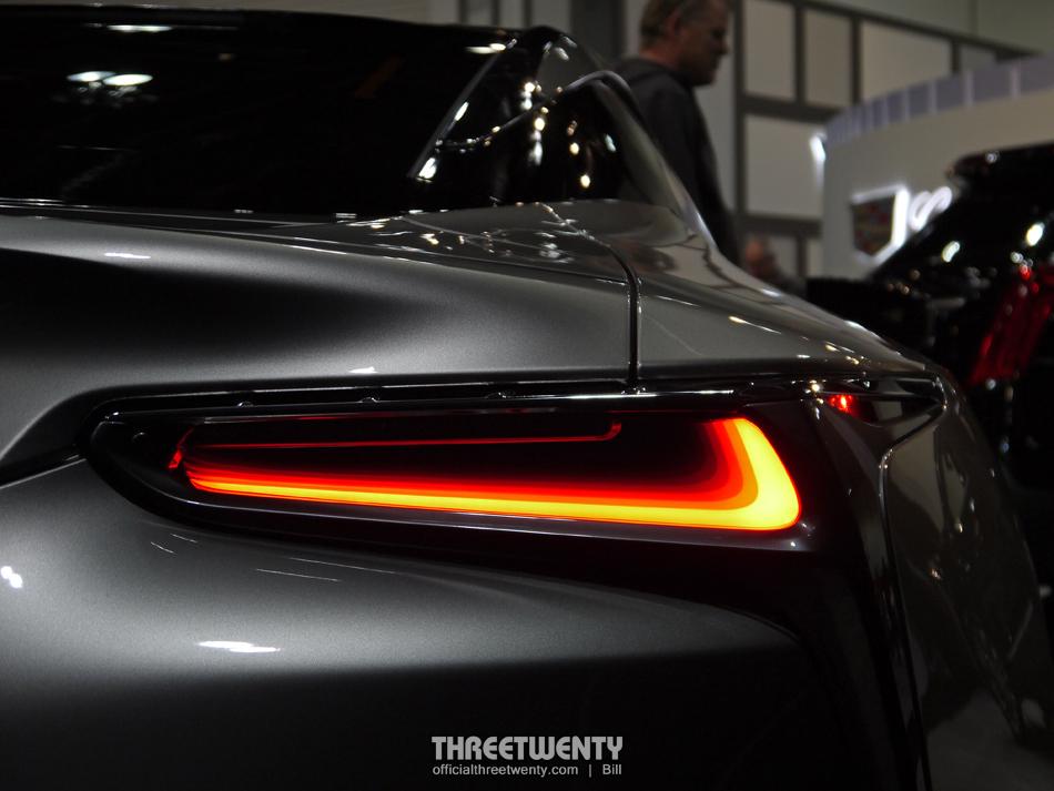 YYC Auto Show 2017 142