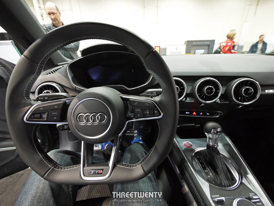 YYC Auto Show 2017 59