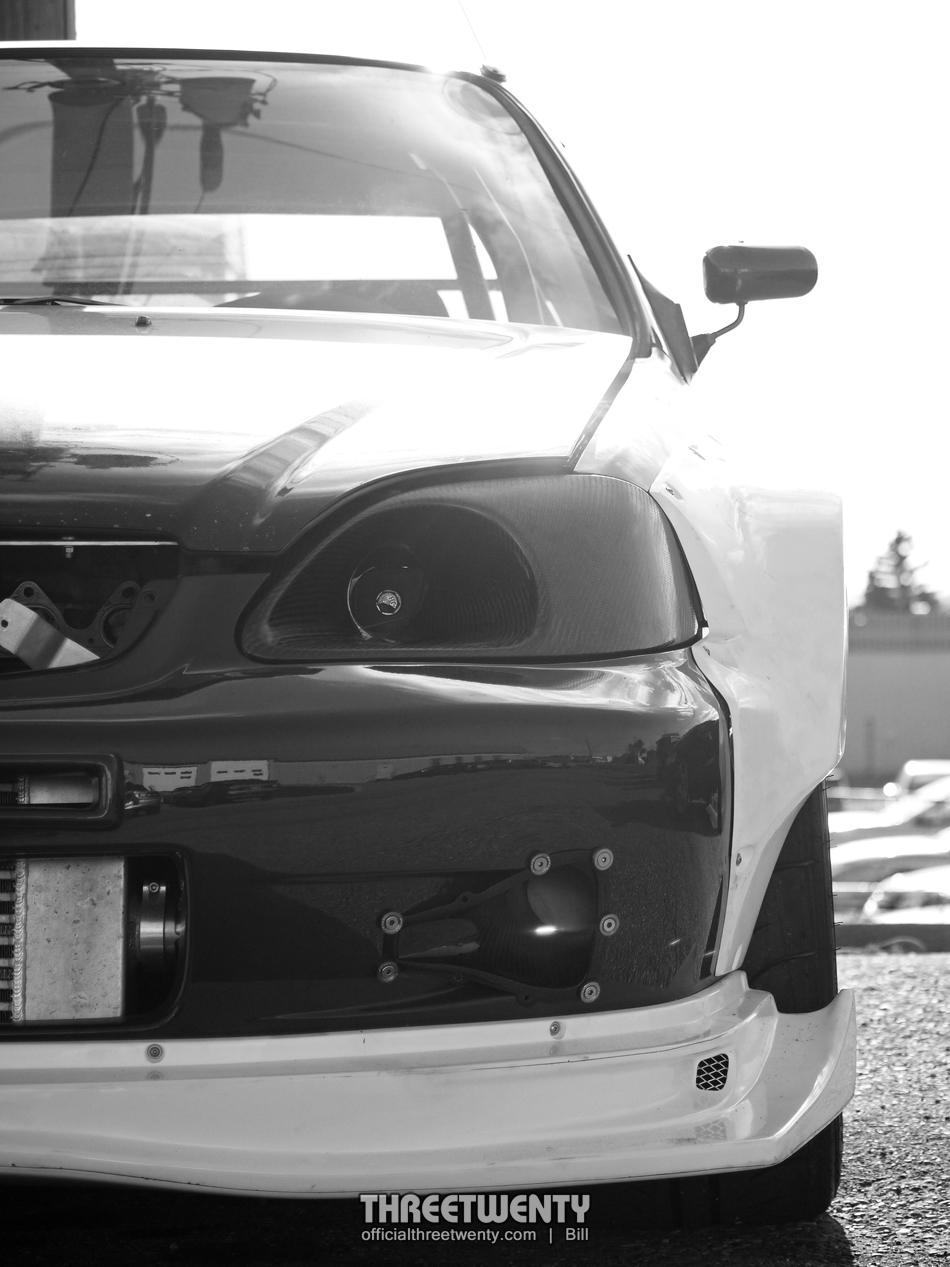 M&M Civic 22