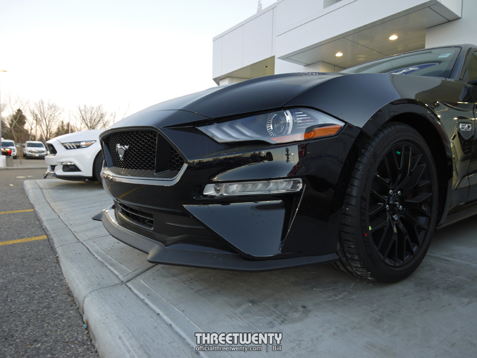 2018 Mustang 2