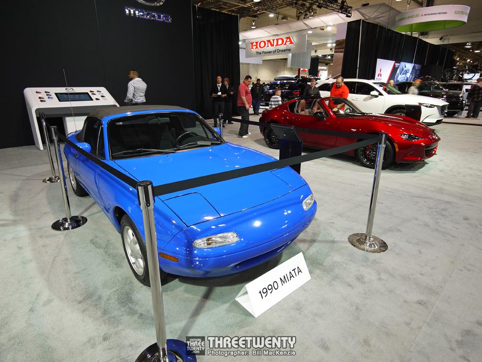 YYC Auto Show 2018 61