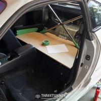 Building A Seat Delete [S15 Interior Pt 2]