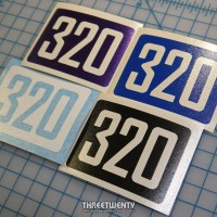 Decals by MacKenCo