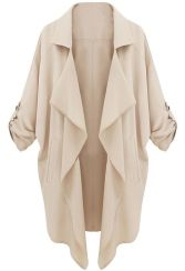 Sheinside. http://www.sheinside.com/Beige-Long-Sleeve-Casual-Loose-Pockets-Coat-p-143570-cat-1735.html