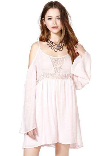 Nasty Gal. http://www.nastygal.com/clothes-dresses/talia-dress--blush