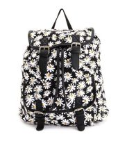Charlotte Russe. Daisy Floral Print Canvas Backpack. $26.99 http://www.charlotterusse.com/product/Accessories/Bags/entity/pc/2116/c/0/sc/2584/254741.uts?colorCode=301568958_008