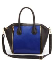 Charlotte Russe. Color Block Zip Faux Leather Purse. $28.99 http://www.charlotterusse.com/product/Accessories/Bags/entity/pc/2116/c/0/sc/2584/255768.uts?colorCode=301576834_424