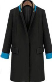 Sheinside. http://www.sheinside.com/Black-Stand-Collar-Long-Sleeve-Pockets-Coat-p-159706-cat-1735.html