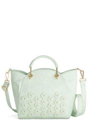 ModCloth. Let's Posy Along Bag $54.99 http://www.modcloth.com/shop/handbags/lets-posy-along-bag