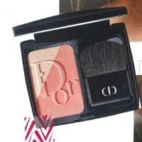 Make-up 2016 - blush.... rumienię się :)