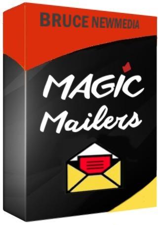 Offline Magic Mailer Review