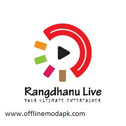 Rangdhanu Live TV Apk