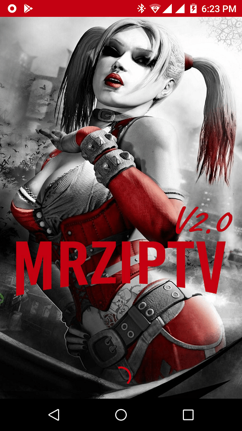 Screenshot-MRZ IPTV