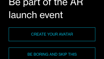 Screenshot of OnePlus Nord AR Apk