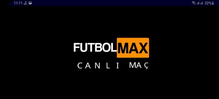 Screenshot of Futbol Max