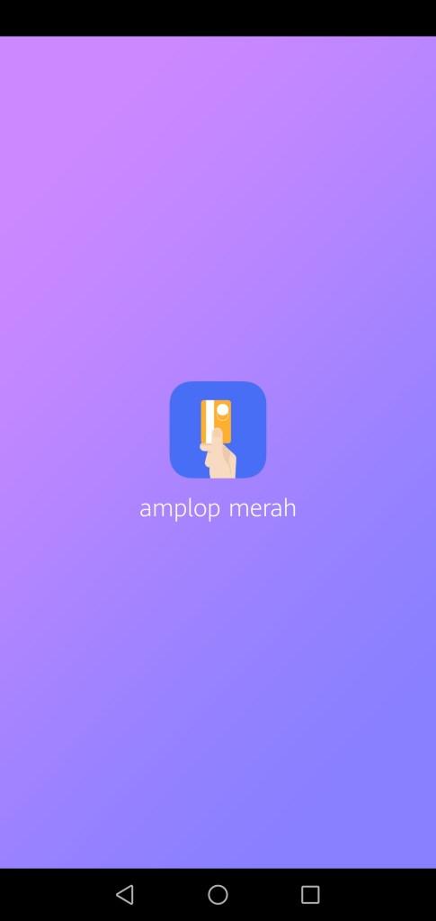 Screenshot of AMPLOP Merah Apk