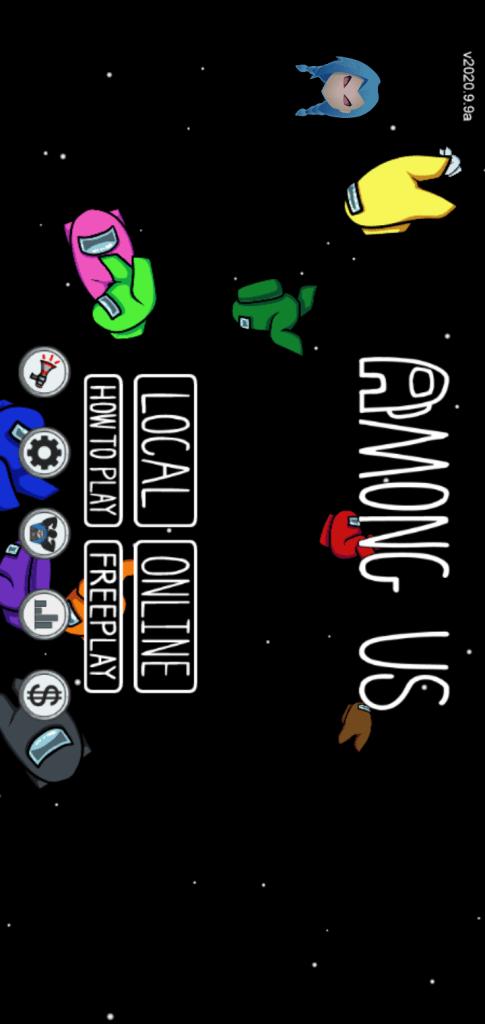 Screenshot of Always Impostor App Apk
