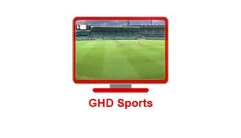 Screenshot of GHD Sports Mod Apk