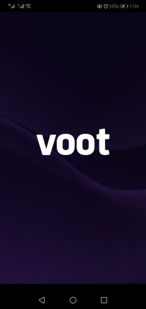 Screenshot of Voot Select Mod Apk