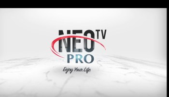 Screenshot of NEO TV Pro Apk