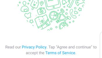 Screenshot of SP WhatsApp Apk