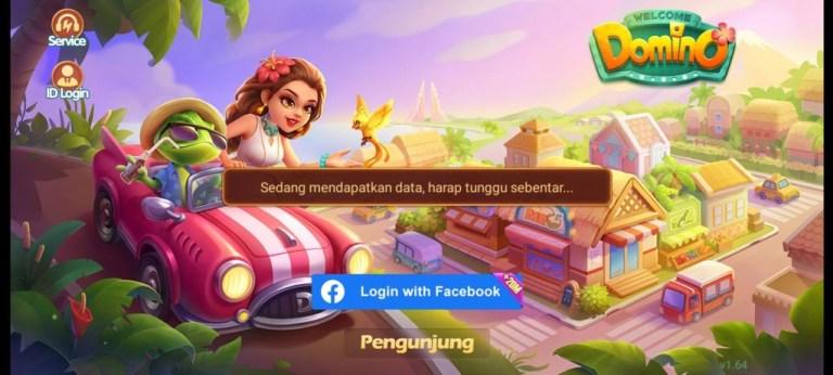 Screenshot of Domino RP Apk