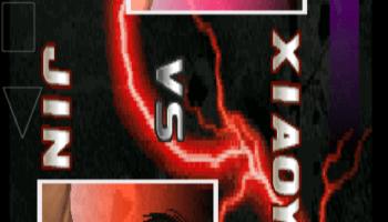 Screenshot of Tekken 3 Apk
