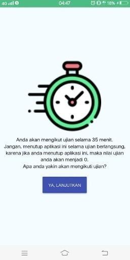 Screenshot of Teknos Aceh