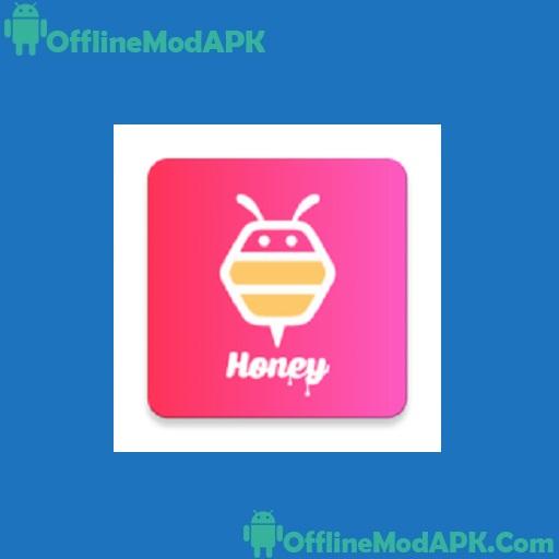 Honey Live Apk