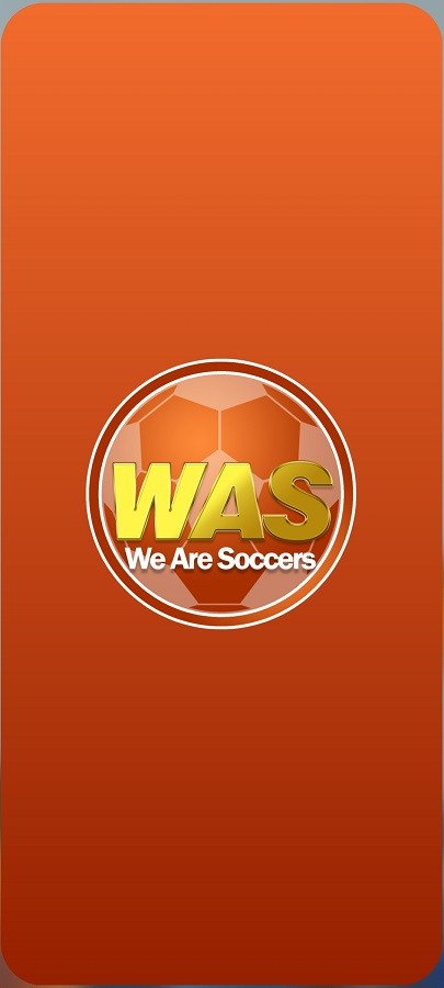 Screenshot of We Are Soccer