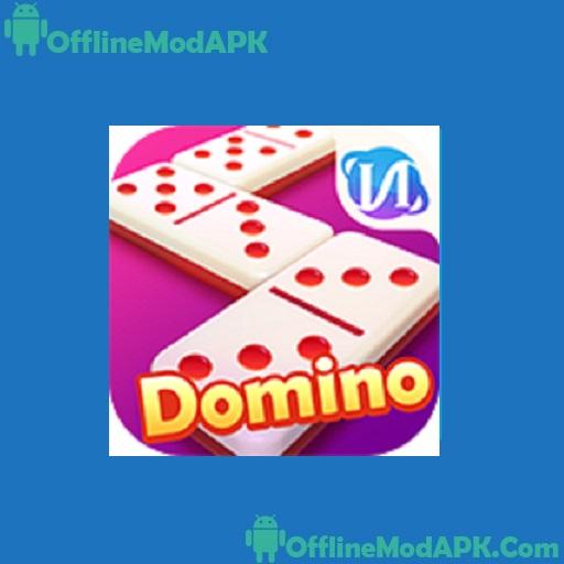 Top Bos Domino Higgs RP Apk