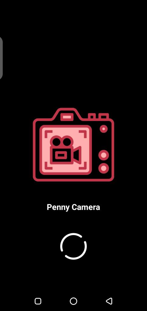Screenshot of Penny Camera Apk