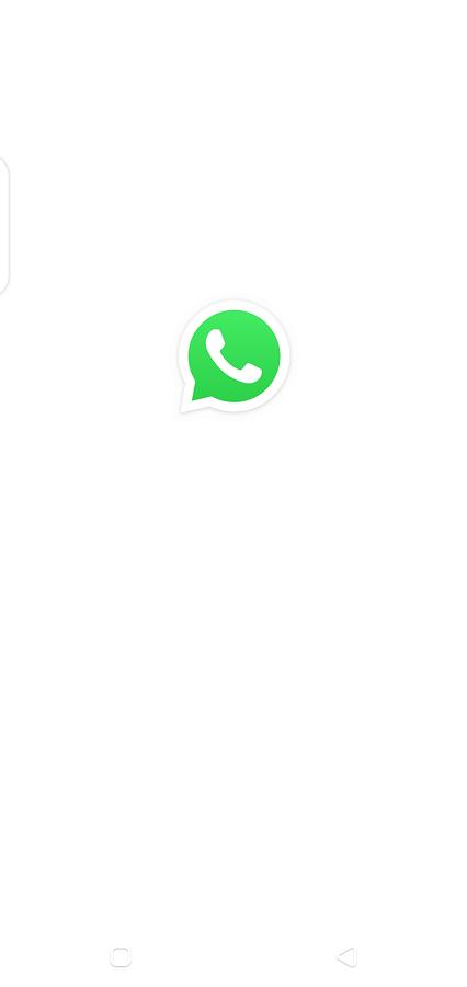 Screenshot of WhatsApp Plus v13