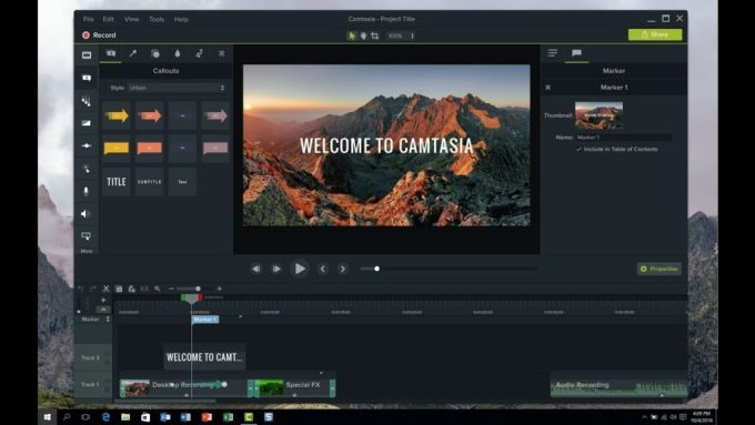 camtasia free download for windows 8.1