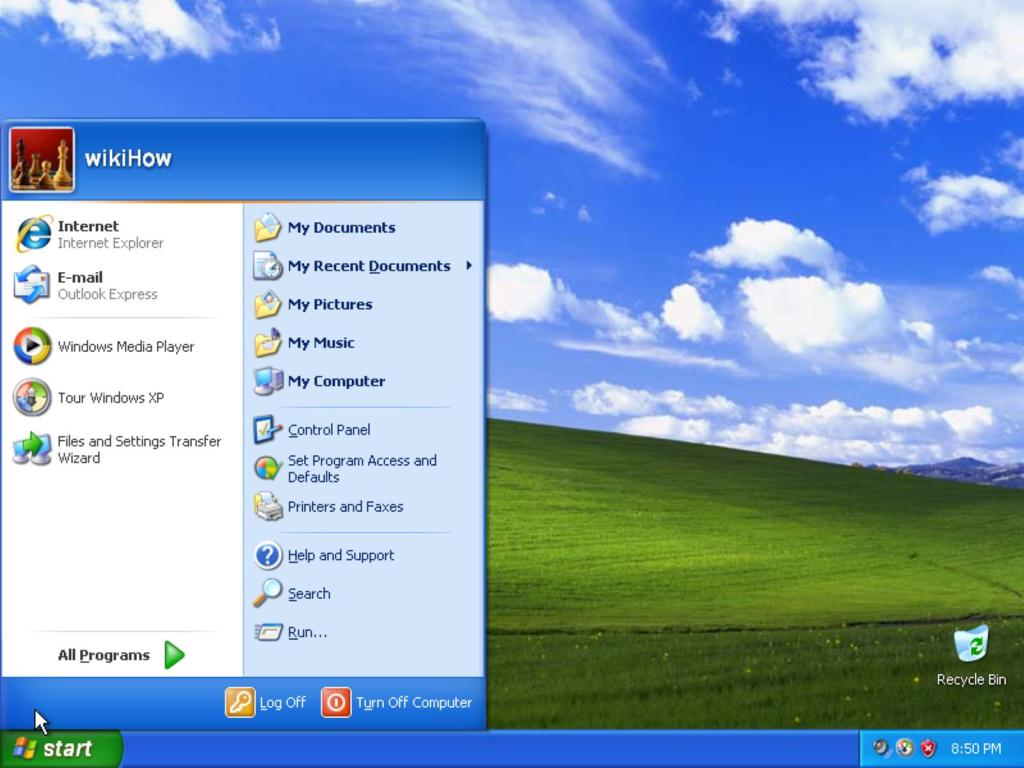 Download Bootable Windows XP iso file